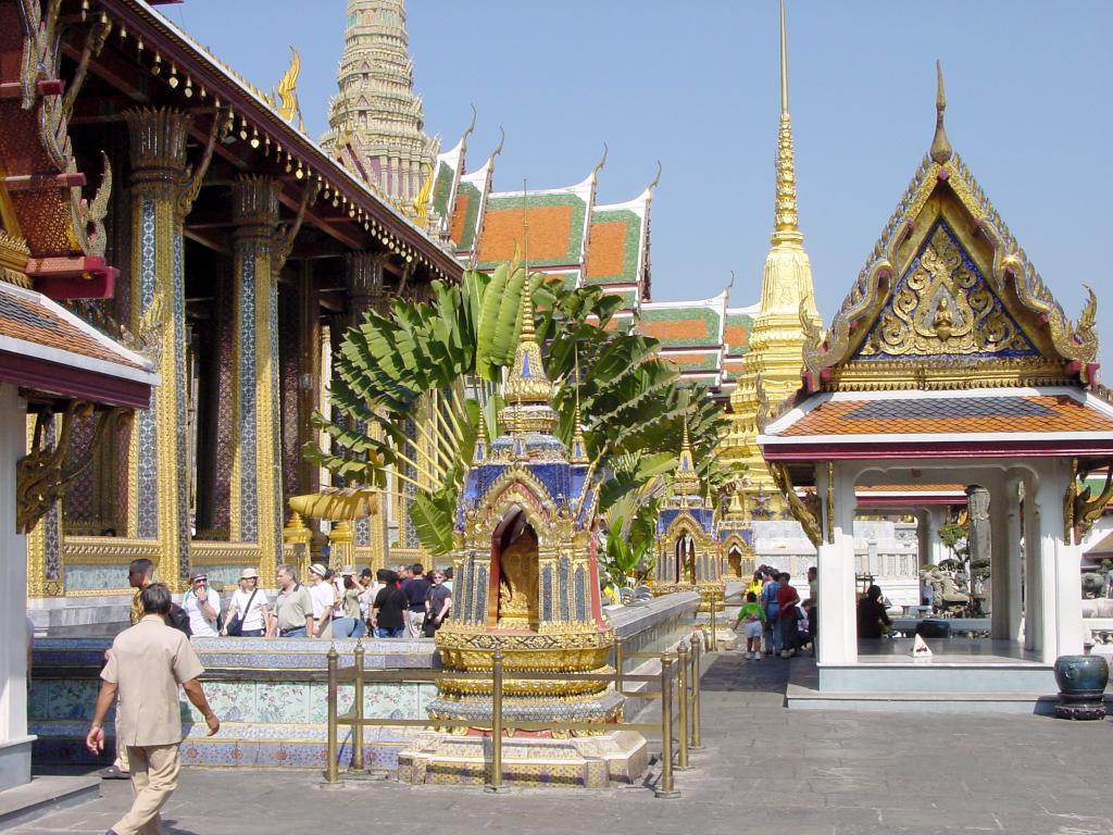 Бангкок курс валют